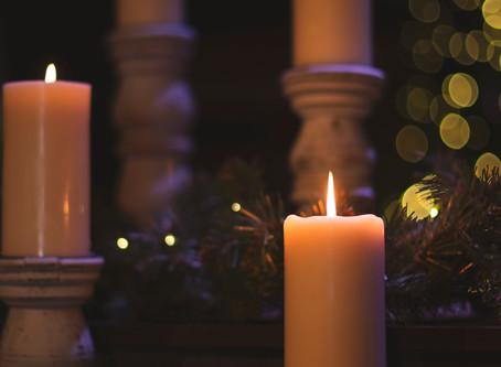 Natal: tempo de interiorização
