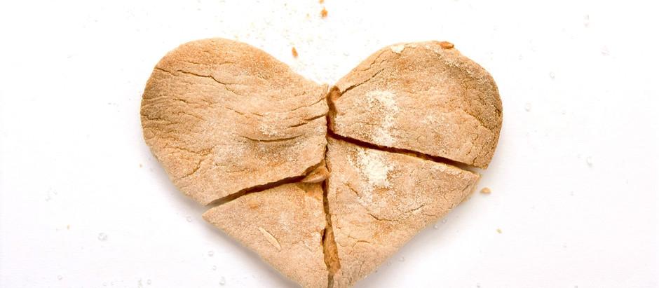 Amor de biscoito