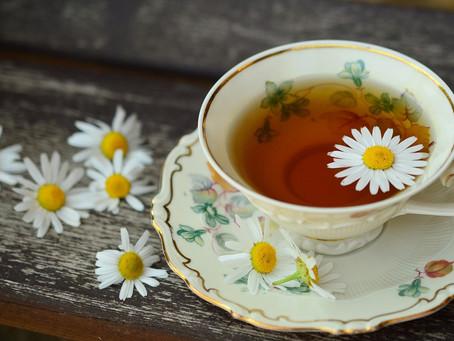 Um chá para curar todas as dores