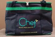 bolsas térmicas para congelados Chef Congelados