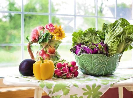 Comer em casa: 10 dicas que você pode precisar