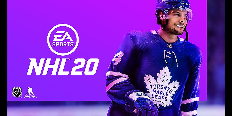 NHL 2020 VIRTUAL Tournament