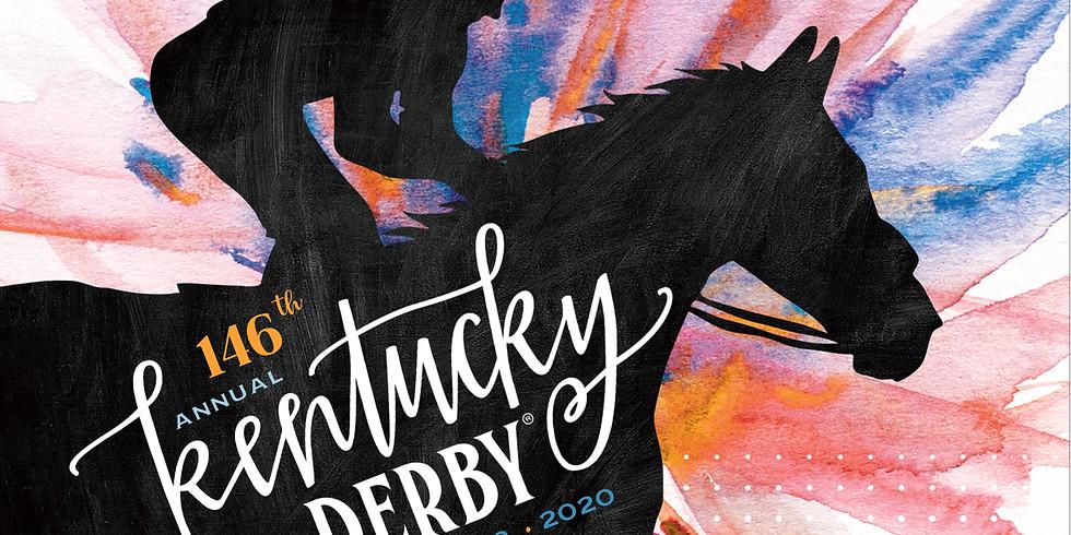 Center Ice & BrockStrong Foundations Kentucky Derby Gala Fundraiser