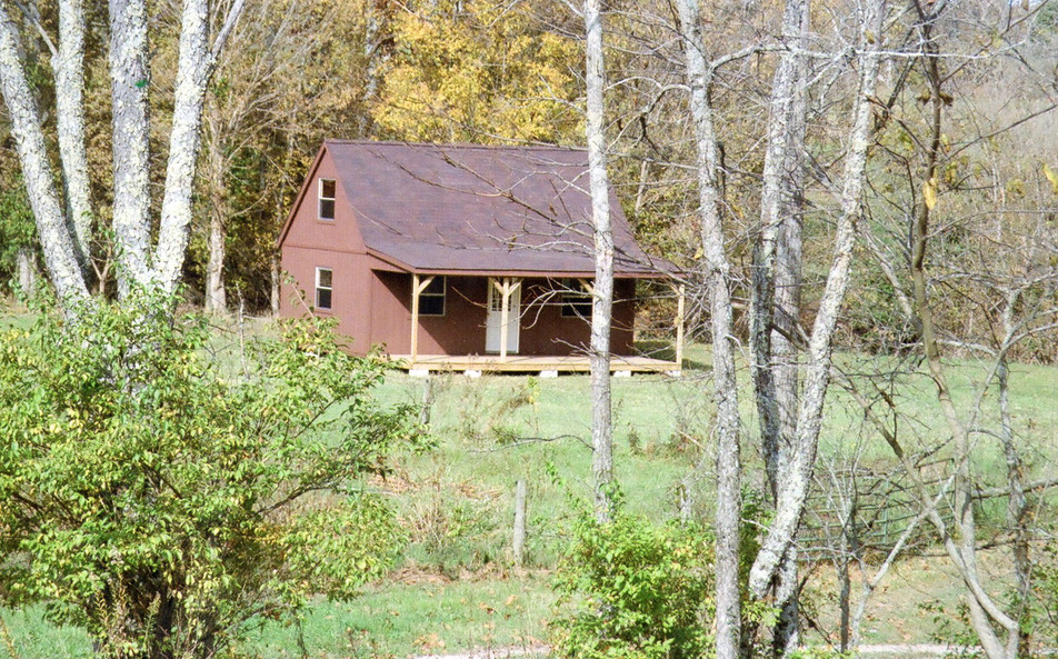 kozy cabin