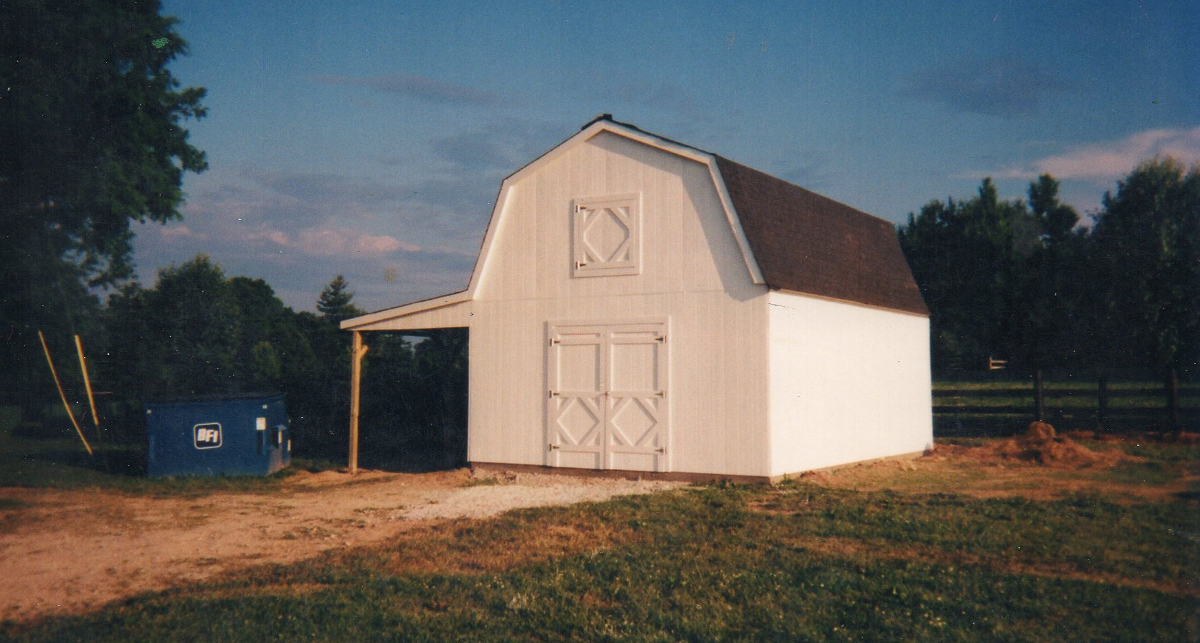 maxi barn