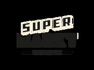 Super Markt Mitte Logo