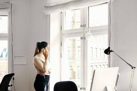 Office Lemato telefonieren Werbeagentur