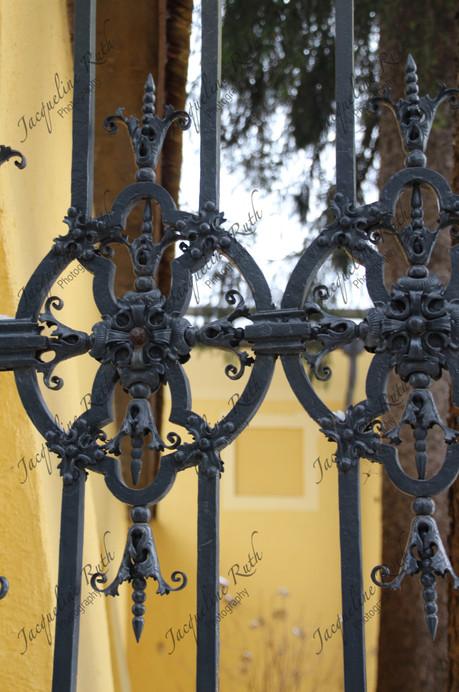 Austria Gate
