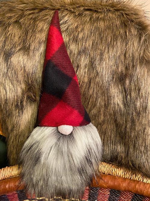 Gandalf the Grey: Soft Body Gnome