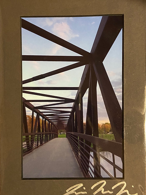 M5x7-8013 Northfield Bridge