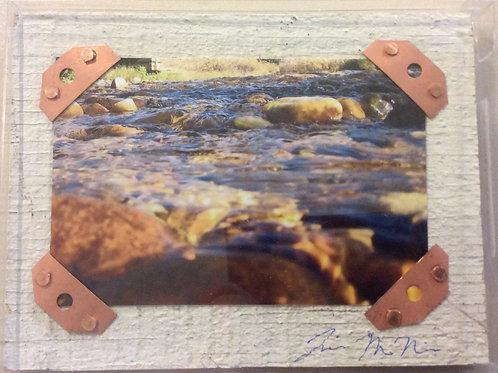 P4x6-2566 WY Rock Stream Up Close
