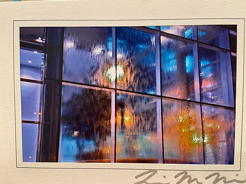 C-5962 Window Payne Colorful Minneapolis