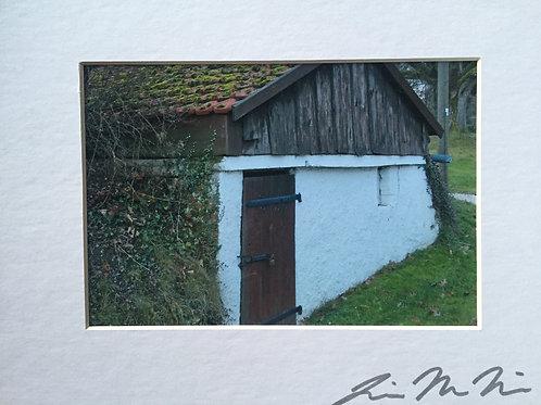 M8x10-3429 German Cottage