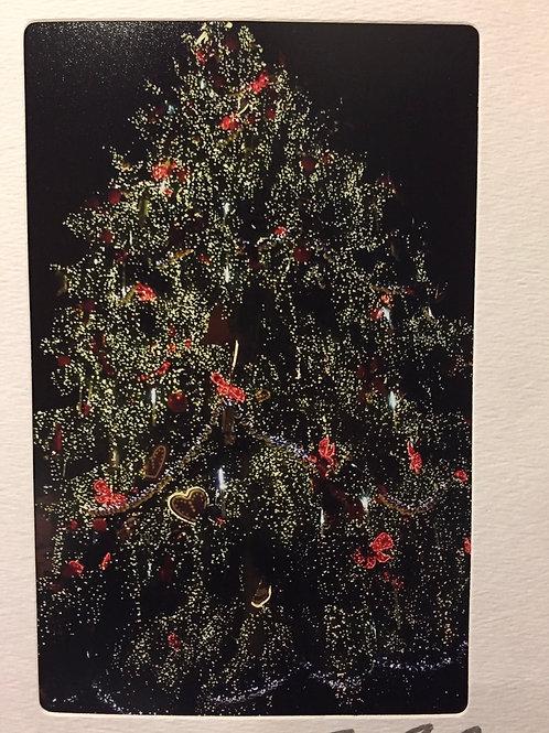 C-2525 Prague Christmas Tree