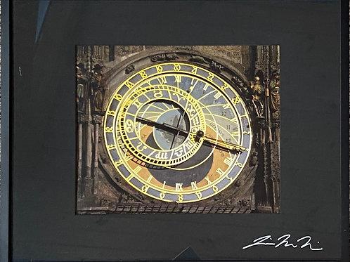 F16x20-2510 Prague Clock Tower