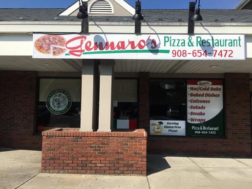 Gennaro's Westfield