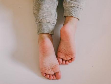 ADHD & Foot Massage