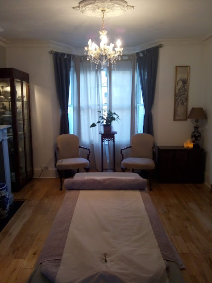 Richmond Park Therapies