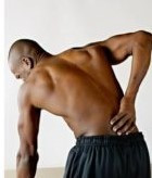 muscle guarding back pain