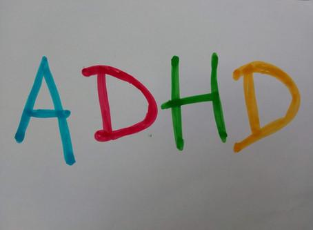 Massage & ADHD