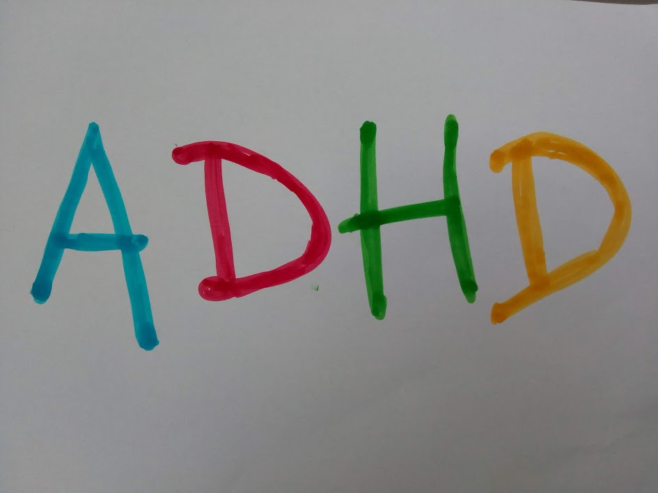 massage for ADHD