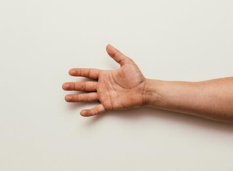 Self-Massage: Hands & Arms