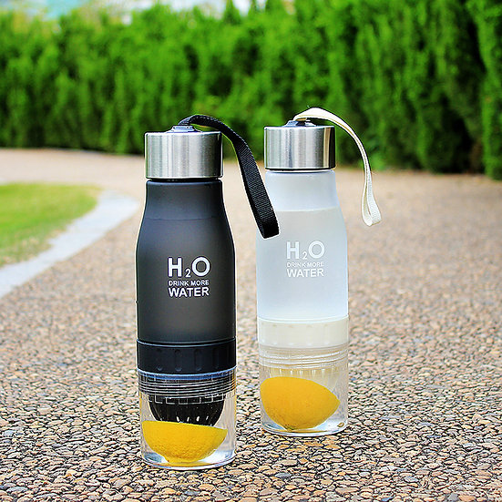 Fruit Infusion Bottle Infuser