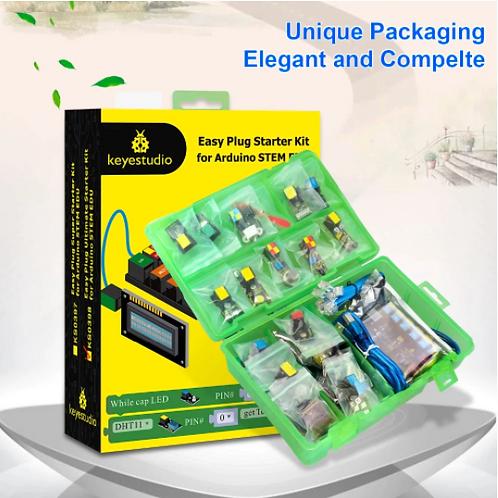 Easy Plug Starter Kit