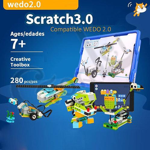 WeDo 2.0  Construction Set