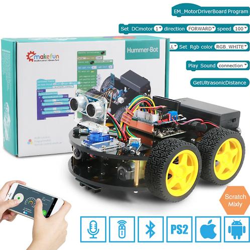 Arduino Robot 4WD Car