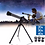 Thumbnail: Monocular Astronomical Telescope With Tripod