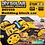 Thumbnail: DIY Solar Electric Engineering Building Block Car