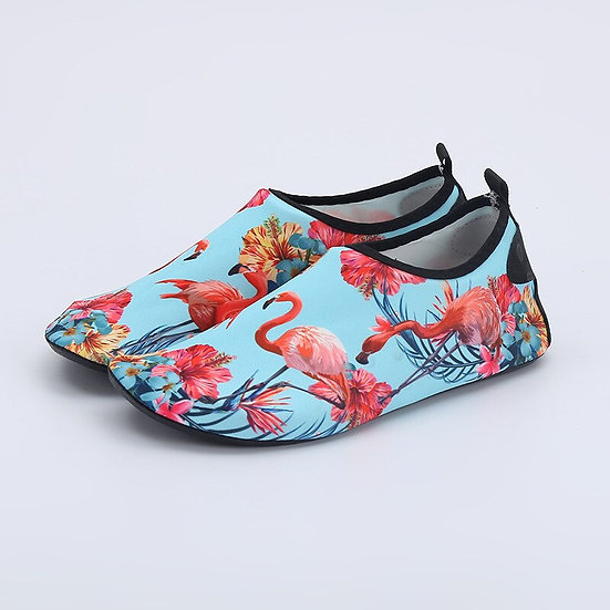 Unisex Flamenco Water Shoes