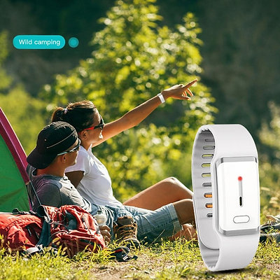 Electronic  Anti Mosquito Insect  Bracelet