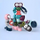 Thumbnail: Magnetic Robots