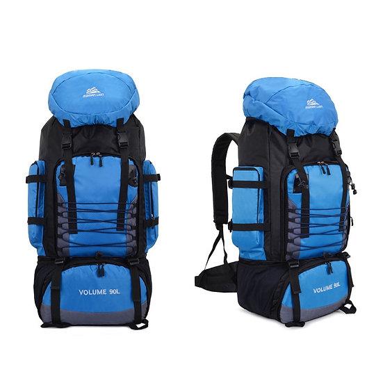 90L Backpack Rucksack Hiking