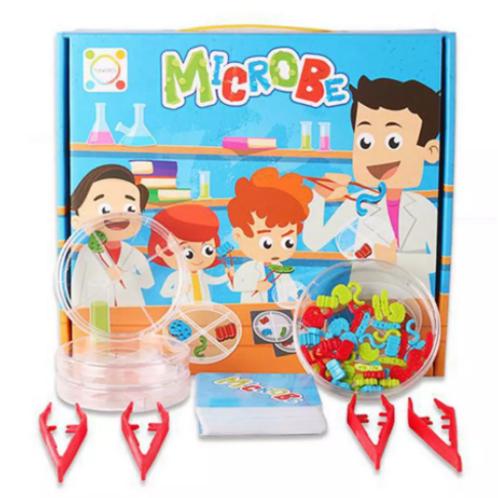 Microbe Game