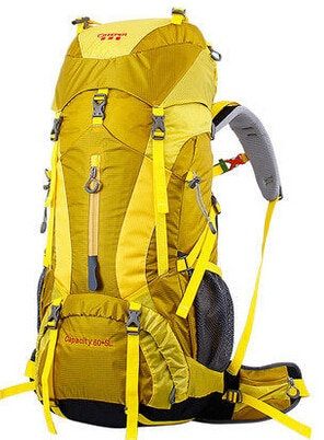 65L  Large Capacity Backpack