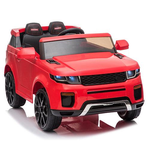 Kids Ride On Car  Remote Control LED Lights