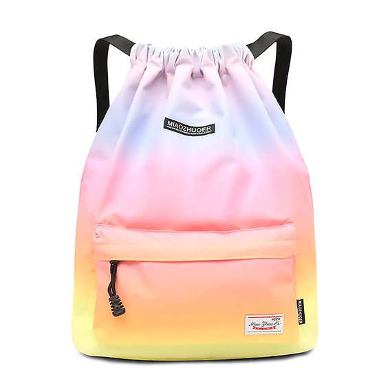Outdoor Gym Bag