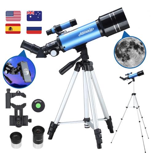 AOMEKIE 40070 Telescope
