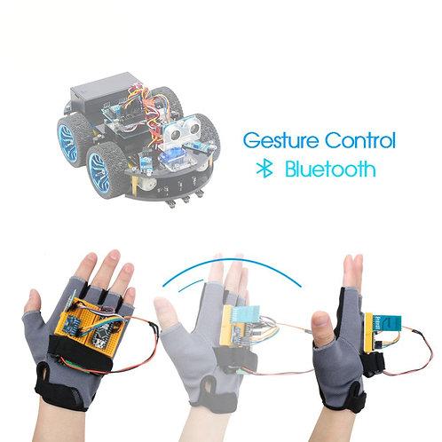 Gesture-Motion Starter Kit for Arduino Nano V3.0