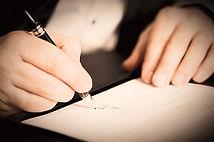 Business Writing Editing