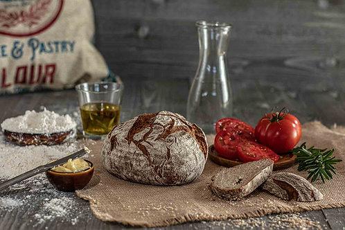 Norbert - rye bread