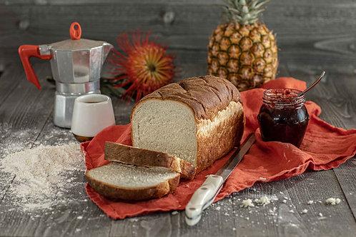 Vegan Italian Loaf