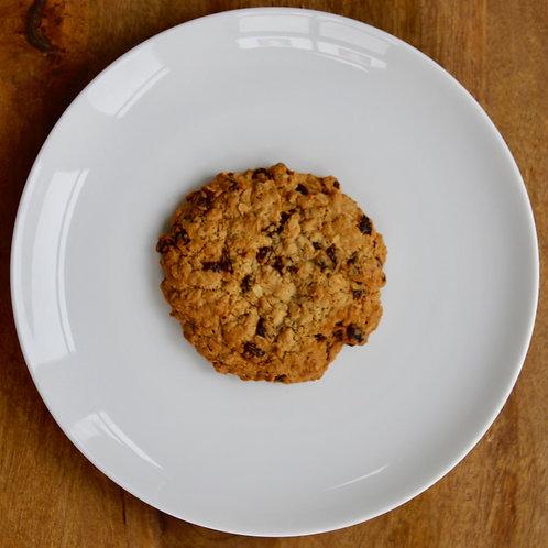 Jumbo Oatmeal Raisin Cookie