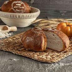 Josephine - spelt bread