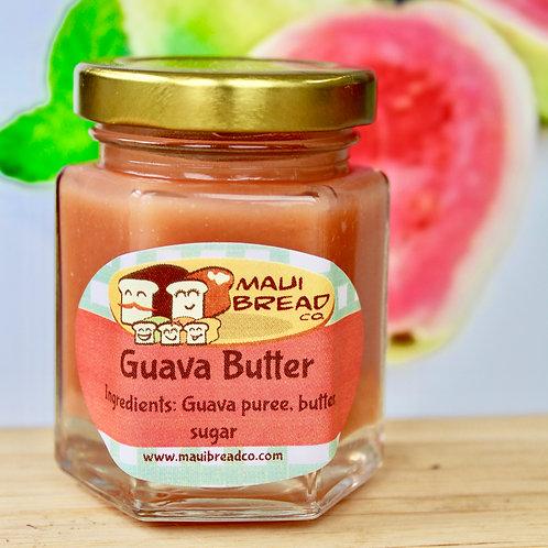 Guava Butter