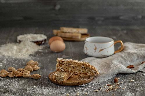 Almond Biscotti (2ea)