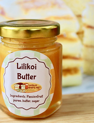 Lilikoi Butter